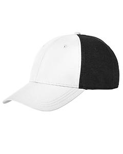 PUMA Jersey Stretch-Fit Cap