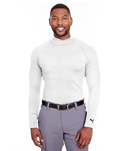 PUMA Men's Raglan Long-Sleeve Baselayer