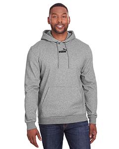 PUMA Men's Essential Fleece Hoodie