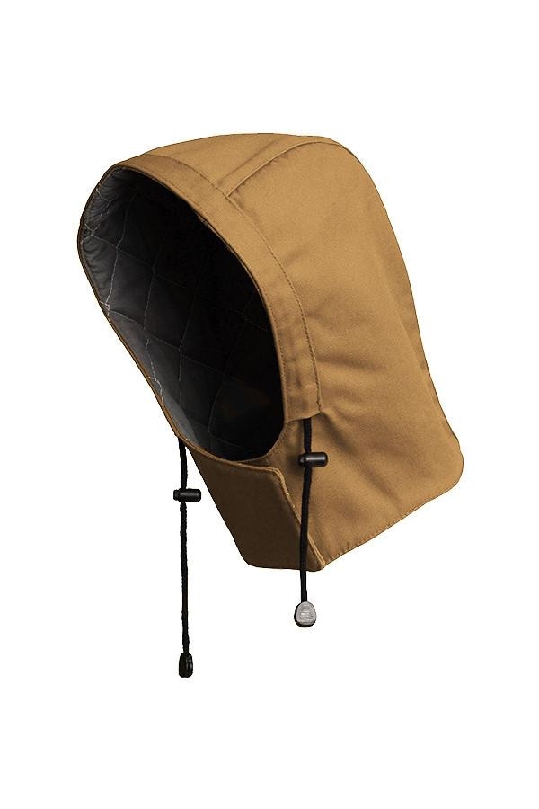 Lapco Cold Gear Insulated Detachable Hood