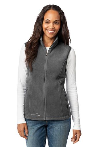 Eddie Bauer Ladies Fleece Vest