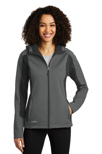 Eddie Bauer Ladies Trail Soft Shell Jacket