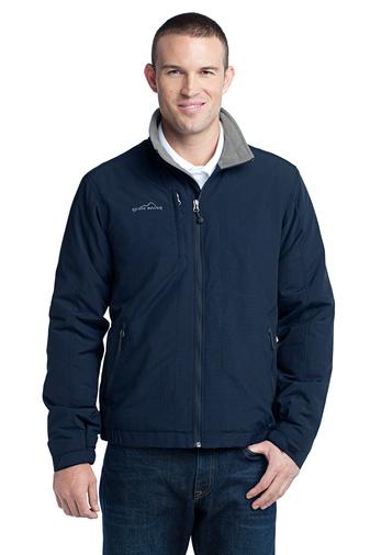 Eddie Bauer Men's Fleece-Lined Jacket