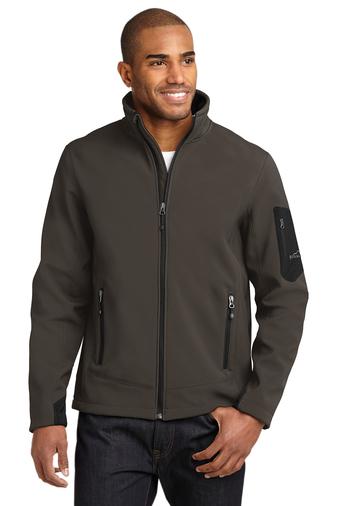 Eddie Bauer Men's Rugged Ripstop Soft Shell Jacket