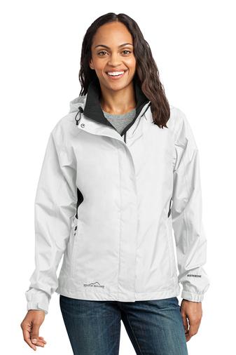 Eddie Bauer Ladies Rain Jacket