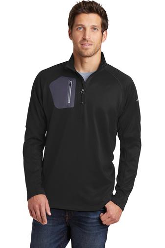 Eddie Bauer Men's 1/2-Zip Performance Fleece