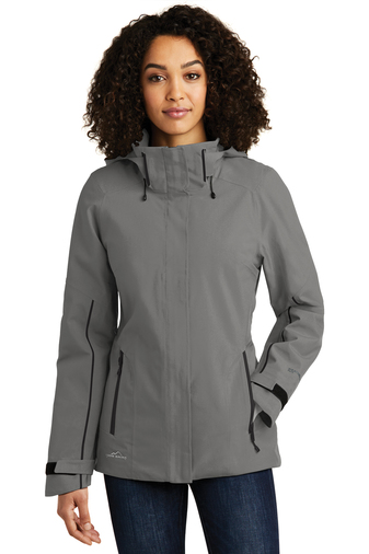 Eddie Bauer Ladies WeatherEdge Plus Insulated Jacket