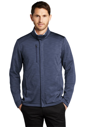 Port Authority Mens Stream Soft Shell Jacket