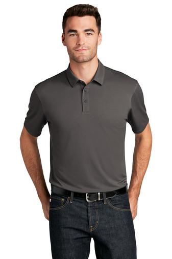 Port Authority Men's UV Choice Pique Polo