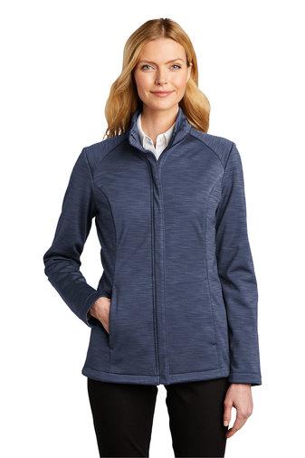 Port Authority Ladies Stream Soft Shell Jacket