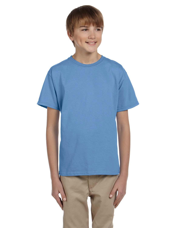 Hanes Youth 50/50 Blend T-shirt