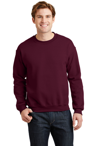 Gildan - 18000,  Adult 7.75 oz. 50/50 Sweatshirt , Embroidery, Screen Printing - Logo Masters International