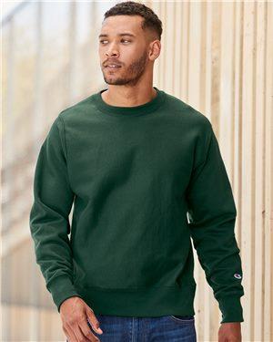 Champion Adult Reverse-Weave Crewneck Sweatshirt