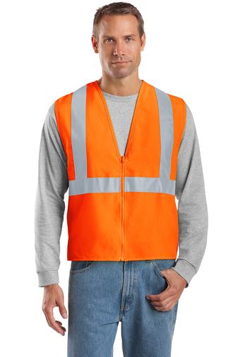 CornerStone - CSV400 ANSI 107 Class 2 Safety Vest