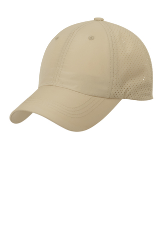 Port Authority Perforated Cap