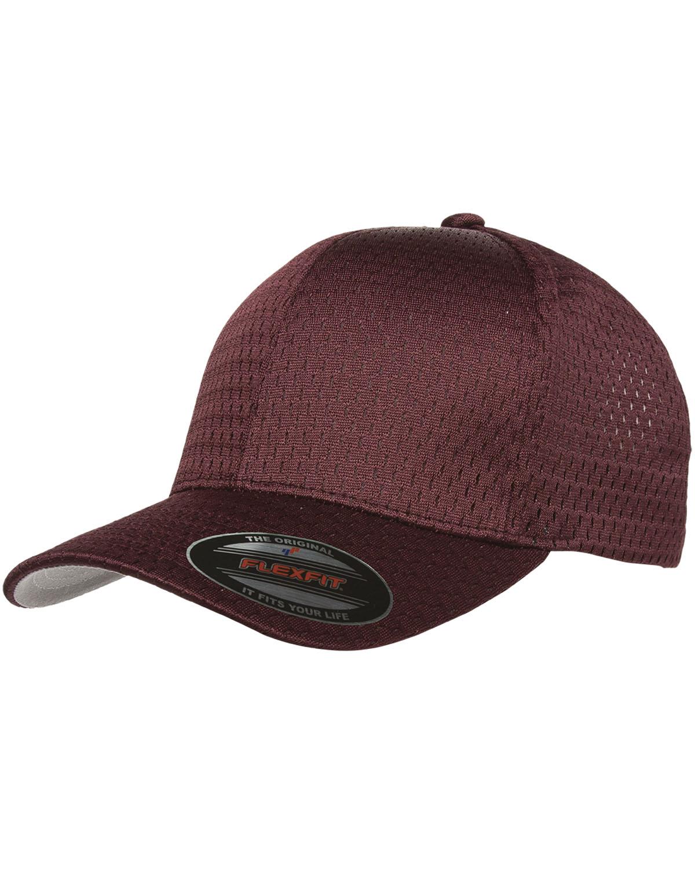 FlexFit Athletic Mesh Cap