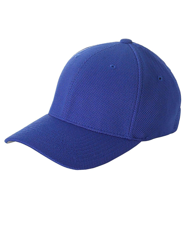 FlexFit Cool & Dry Pique Mesh Cap