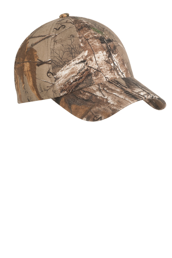 Port Authority - C871 , Pro Camouflage Series Garment-Washed Cap - Logo Masters International