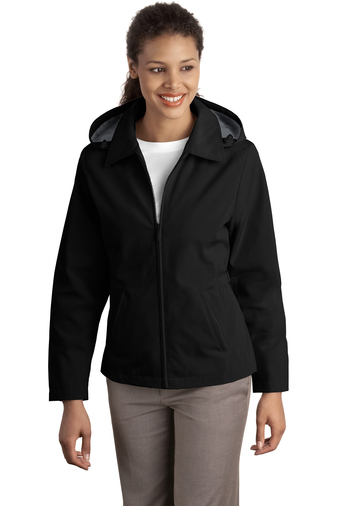 Port Authority - L764, Women's Legacy Jacket, Embroidery, Screen Printing - Logo Masters International