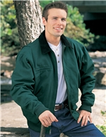 Tri-Mountain - 4700,Big & Tall Men's Embroidered Heavyweight Cotton Canvas Jacket , Embroidery, Screen Printing, Pensacola, Logo Masters International