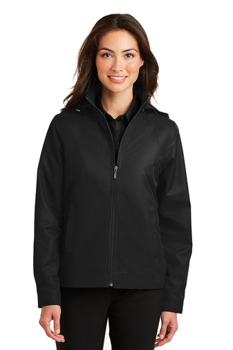 Port Authority - L701 , Women's Successor Jacket, Embroidery, Screen Printing - Logo Masters International