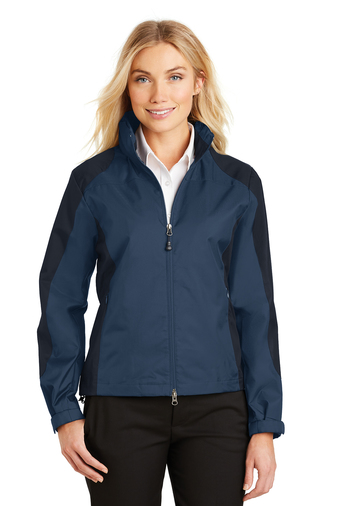 Port Authority - L768, Ladies Endeavor Jacket, Embroidery, Screen Printing - Logo Masters International