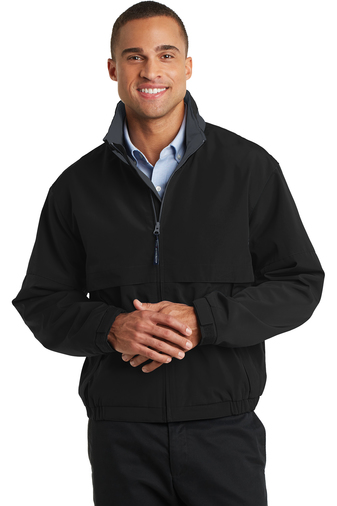 Port Authority - J764  Men's Legacy Jacket, Pensacola, Embroidery, Screen Printing, Logo Masters International