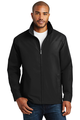 Port Authority - J701 Men's Successor Jacket, Pensacola, Embroidery, Screen Printing, Logo Masters International