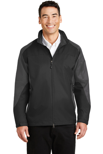 Port Authority - J768 Men's Endeavor Jacket, Pensacola, Embroidery, Screen Printing, Logo Masters International