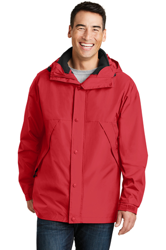 Port Authority - J777   Men's 3-IN-1 Jacket