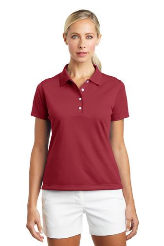 Nike Ladies Tech Basic Dri-FIT Polo Shirt