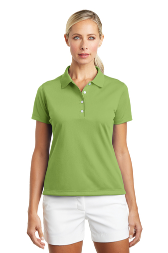 Nike - 203697, Women's Tech Basic Dri-Fit Polo Shirt - Logo Masters International