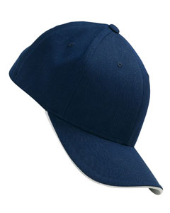 FlexFit - 6077 Cool & Dry Sandwich Cap, Pensacola, Embroidery, Screen Printing, Logo Masters International