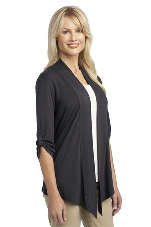 Port Authority - L543, Ladies Concept Shrug - Logo Masters International