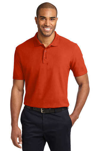 Port Authority - K510 Men's Stain Resistant Pique Polo