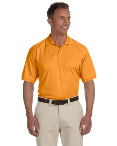 Devon & Jones - DG385, Men's Dri-Fast Advantage Solid Mesh Polo Shirt  - Logo Masters International