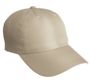 Port Authority - C821, Perforated Cap - Logo Masters International
