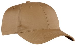 Port & Co. - CP80 6-Panel Twill Cap, Pensacola, Embroidery, Screen Printing, Logo Masters International
