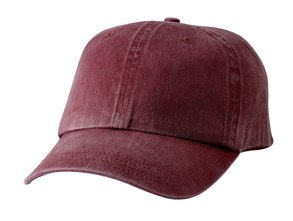 Port & Co. - CP84, Pigment-Dyed Cap - Logo Masters International
