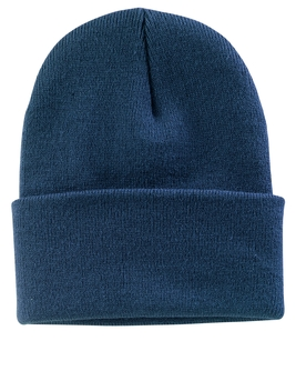 Port & Co. - CP90  Knit Cap , Pensacola, Embroidery, Screen Printing, Logo Masters International