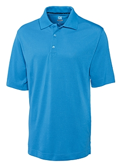 Cutter &  Buck - MCK01263, Men's CB DryTec  Championship Polo  - Logo Masters International